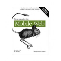Programming the Mobile Web Book 2nd Edition
