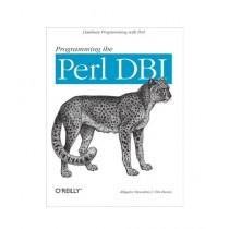 Programming the Perl DBI Book
