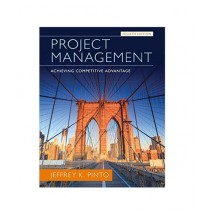 Project Management Book 4th Edition