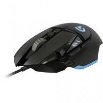Logitech Proteus Core Tunable Gaming Mouse (G502) RGB