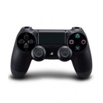 Sony PlayStation 4 Dualshock 4 Wireless Controller Black