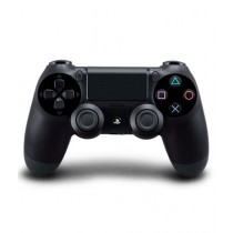 Sony PlayStation 4 Dualshock 4 Wireless Controller Black