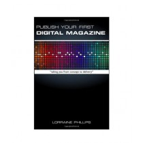 Publish Your First Digital Magazine Book