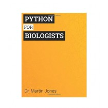 Python for Biologists Book