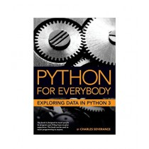 Python for Everybody Book