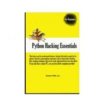 Python Hacking Essentials Book
