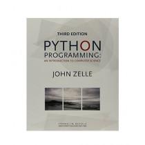 Python Programming Book 3rd Edition