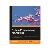 Python Programming for Arduino Book