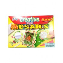 Quickshopping Creative Party Mosaics Play Set (QS213)