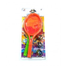 Quickshopping Kids Tennis Racket 2 Pcs (QS254)