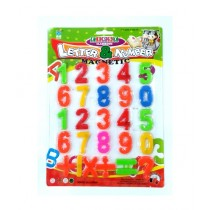 Quickshopping Magnetic Numbers Letter For Kids (QS378)
