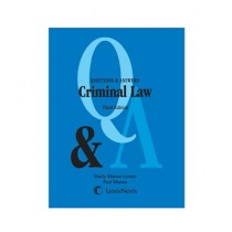 Questions and Answers Criminal Law Book 3rd Edition