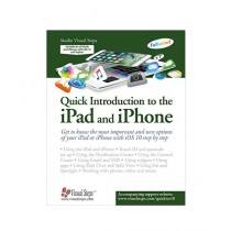 Quick Introduction to the iPad and iPhone Book
