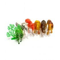 Quickshopping Animal Toys For Kids 5-Pcs Set