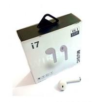 Quickshopping i7 Single Wireless Bluetooth Earphone (0362)