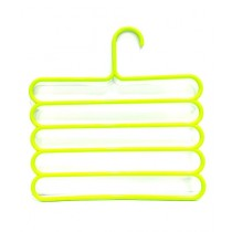 Quickshopping Multipurpose Hanger Yellow (0472)