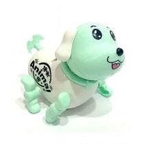 Quickshopping Walking Cartoon Puppy Toy (0468)