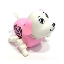 Quickshopping Walking Cartoon Puppy Toy
