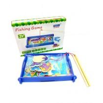 Quickshopping Wooden Fish Toy (0568)