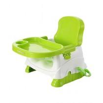 Quickshopping Booster Seat Green (QS627)