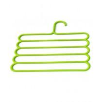 Quickshopping Multipurpose Hanger Green (1246)