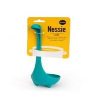 Quickshopping Nessie Ladle - Blue (1348)