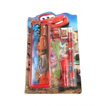 Quickshopping Stationery Box With Stationery Cars Design (1405)