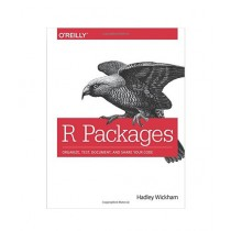 R Packages Book 1st Edition