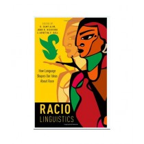 Raciolinguistics Book 1st Edition