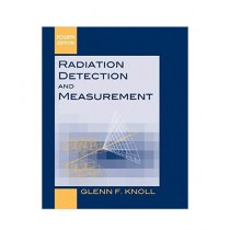 Radiation Detection and Measurement Book 4th Edition