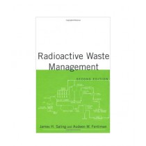 Radioactive Waste Management Book 2nd Edition