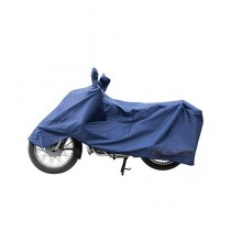 Rajpal Water Dust Proof Bike Cover For Cg 125 Cd 70