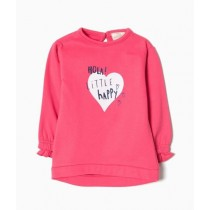 Range Clothing Get Quality Infant Fleece Hoodies For Girls (R003)