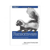 Ransomware Defending Against Digital Extortion Book 1st Edition