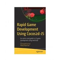 Rapid Game Development Using Cocos2d-JS Book 1st Edition