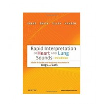 Rapid Interpretation of Heart and Lung Sounds Book 3rd Edition