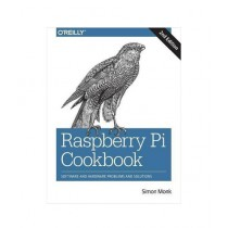 Raspberry Pi Cookbook 2nd Edition