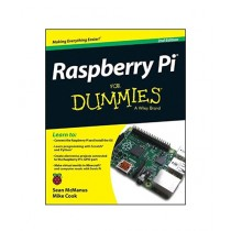 Raspberry Pi For Dummies Book 2nd Edition