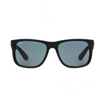 RayBan Justin Polarized Sunglasses RB4165 54