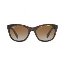 RayBan Polarized Women's Sunglasses RB4216