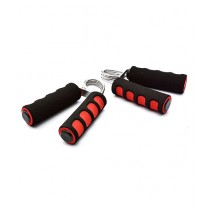 RBSports Hand Grip Excercise Black/Red