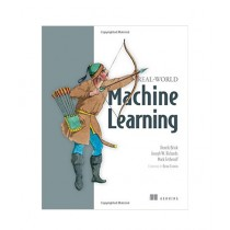 Real-World Machine Learning Book 1st Edition
