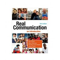 Real Communication An Introduction Book 3rd Edition