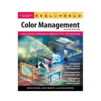 Real World Color Management Book 2nd Edition