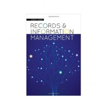 Records and Information Management Book