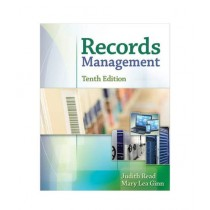 Records Management Book 10th Edition