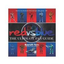 Red vs Blue Book