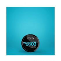 Redken Water Wax 03 Hair Shine Defining Pomade 50ml
