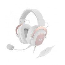 Redragon Zeus 2 Wired Gaming Headset White (H510)