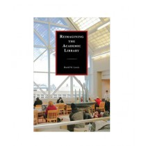 Reimagining the Academic Library Book